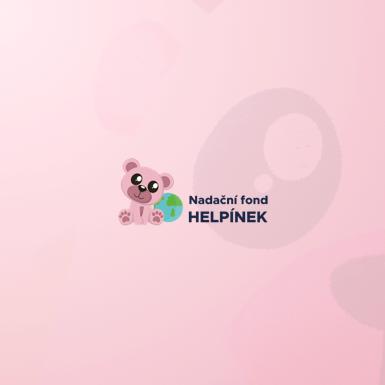 Nadační fond Helpínek